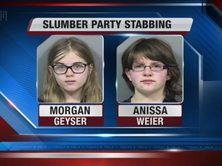 Young stabbing suspects to be tried as adults