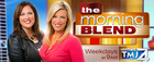 Watch The Morning Blend Live