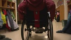 Students help classmate get new wheelchair