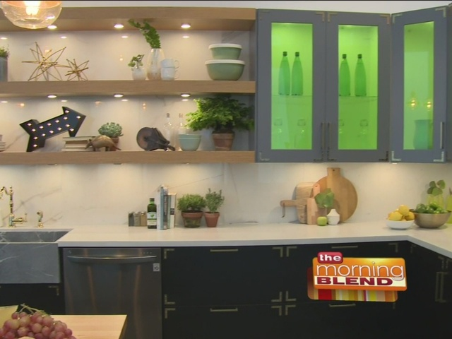 The latest trends in kitchen design tmj4 milwaukee wi for Latest trends in kitchen design