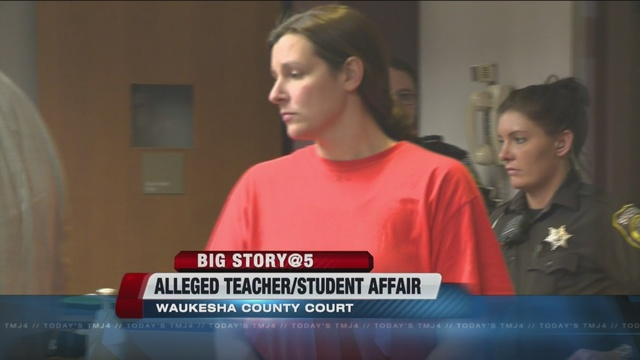 menomonee falls teacher relationship with administration