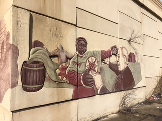 Milwaukee murals revisit stories of WI slavery