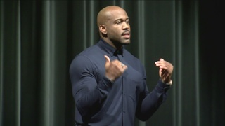 Biggest Loser star inspires Marquette students