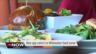 Milwaukee-grown app decides what's for dinner