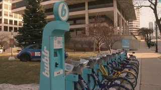 Bublr adding 100 new bikes this summer