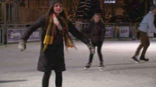 Group makes Red Arrow rink accessible for all