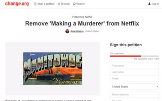 Petition: Take