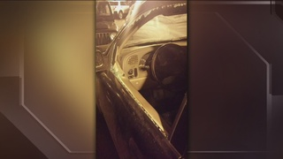 58 cars broken into at airport in four days