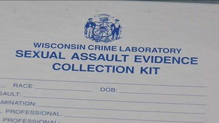 I-Team examines backlog of untested rape kits