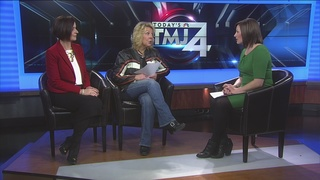 Local organizations help kids suffering from...