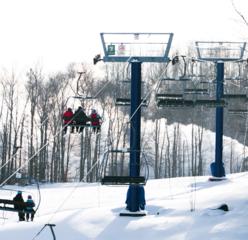 Skier dies after striking tree at Cascade