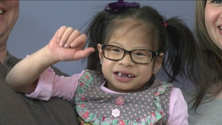 Ill. girl finally finds treatment at Children's