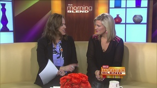 Molly & Tiffany with the Buzz for February 9!