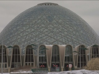Cost to rebuild Domes starts at $65 million