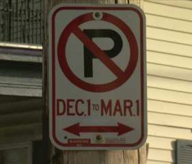 Council votes to amend winter parking rules