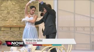 Milwaukee Ballet to perform 'Dorian Gray'