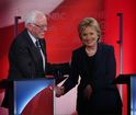 PREVIEW: Clinton, Sanders to face off