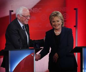 Clinton, Sanders to face off in debate at UWM