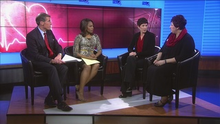 Ask the Expert: February is American Heart Month