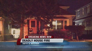 One dead in south side house fire