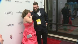 'Night to Shine' gives special needs kids prom