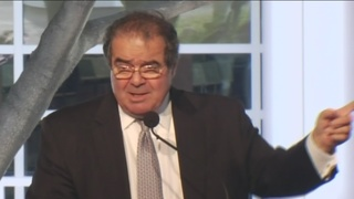 Justice Scalia had ties to Marquette, Milwaukee