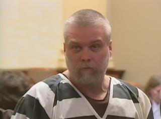 Steven Avery cellmate: