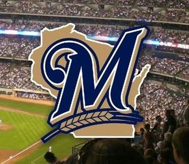 Brewers announce complete 2017 schedule