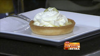Blend Extra: The Perfect Key Lime Pie