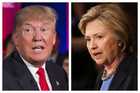 Clinton leads Trump in new MU Law School Poll