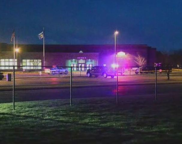 Antigo Prom Shooting: Some Heroes Wear Tuxes & Gowns
