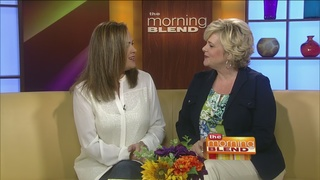 Molly & Amy with the Buzz for April 29!