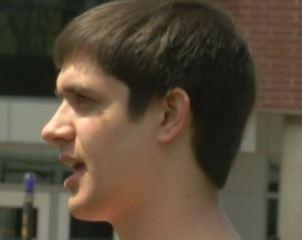 Transgender UWM student claims discrimination