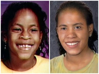 Alexis Patterson went missing 14 years ago