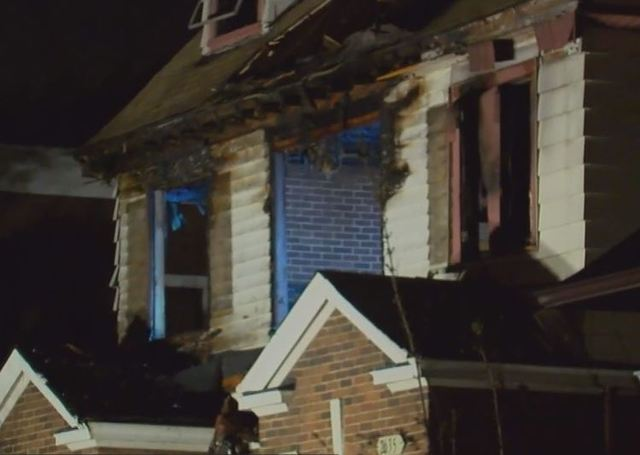 Toddler Dies In Milwaukee Fire Tmj4 Milwaukee Wi