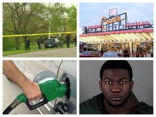 Top stories on TMJ4.com: Week of May 15