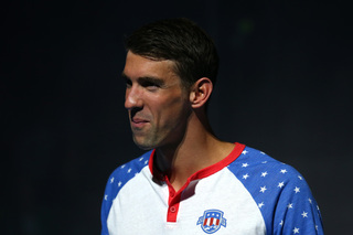 Phelps returns to Olympics to avoid 'what ifs'