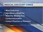 Options to pay for health care costs