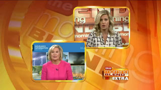 Blend Extra: Insurance for Natural Disasters