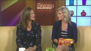 Molly & Tiffany with the Buzz for July 22!