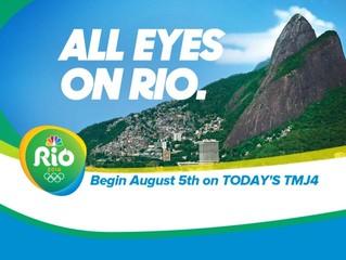 Rio 2016 Coverage