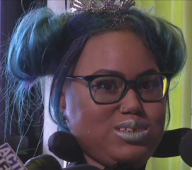 Teen with incurable disease gets wish