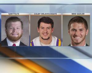 2 NCAA punters killed in Waukesha County crash