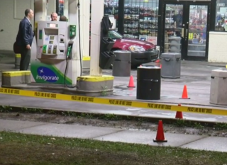 Man fatally shot at gas station in Milwaukee