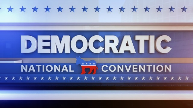 WATCH LIVE: Democratic National Convention