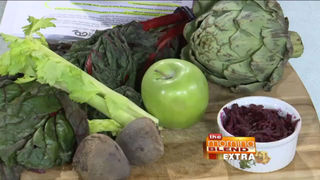 Blend Extra: Tips to Relieve Heartburn Naturally