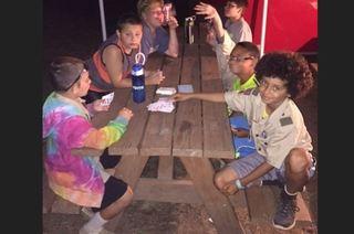 Racine Boy Scouts hurt in crash need help