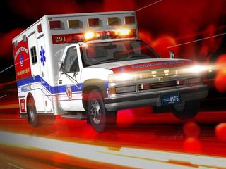 Man crashes U-Haul truck, charged with OWI