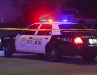 2 people shot in Milwaukee overnight
