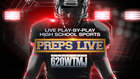 Preps Live: 620 WTMJ to air high school games